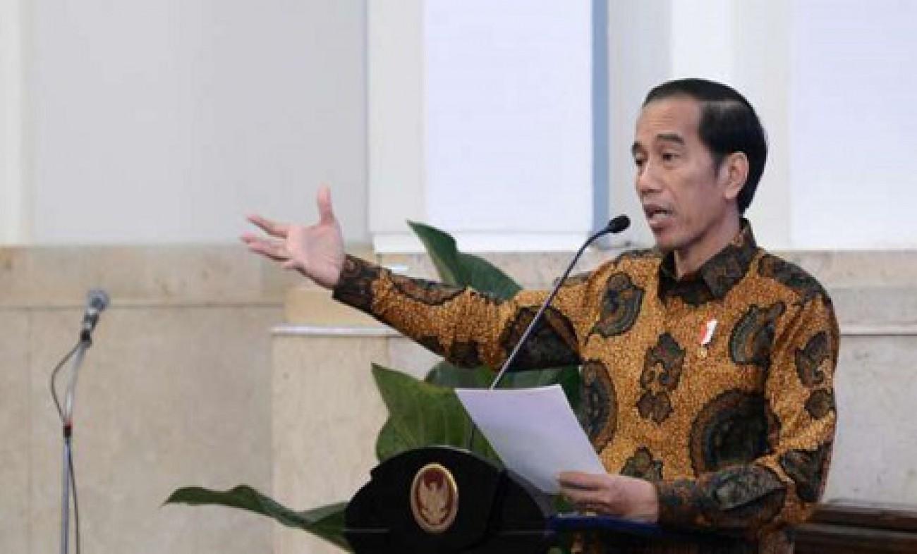 Presiden: Lakukan Langkah Pengembangan Sektor Perkebunan di Kaltim