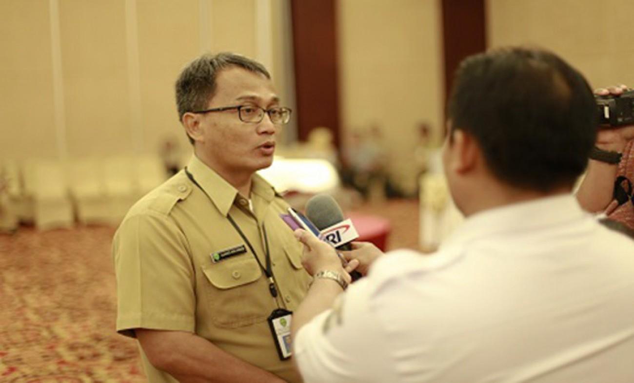 Disbun Nilai Kinerja Perkebunan di Kabupaten/Kota