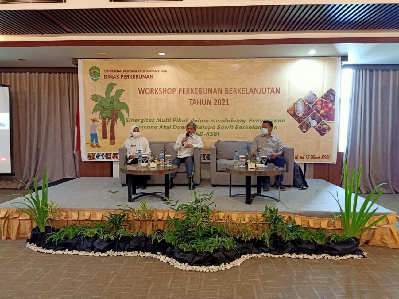 Optimalkan Kinerja Forum FKPB Dukung RAD KSB