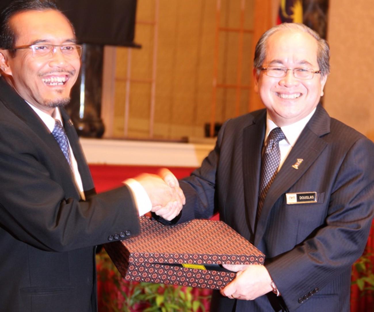 Indonesia-Malaysia Sepakat Tingkatkan Biodiesel CPO