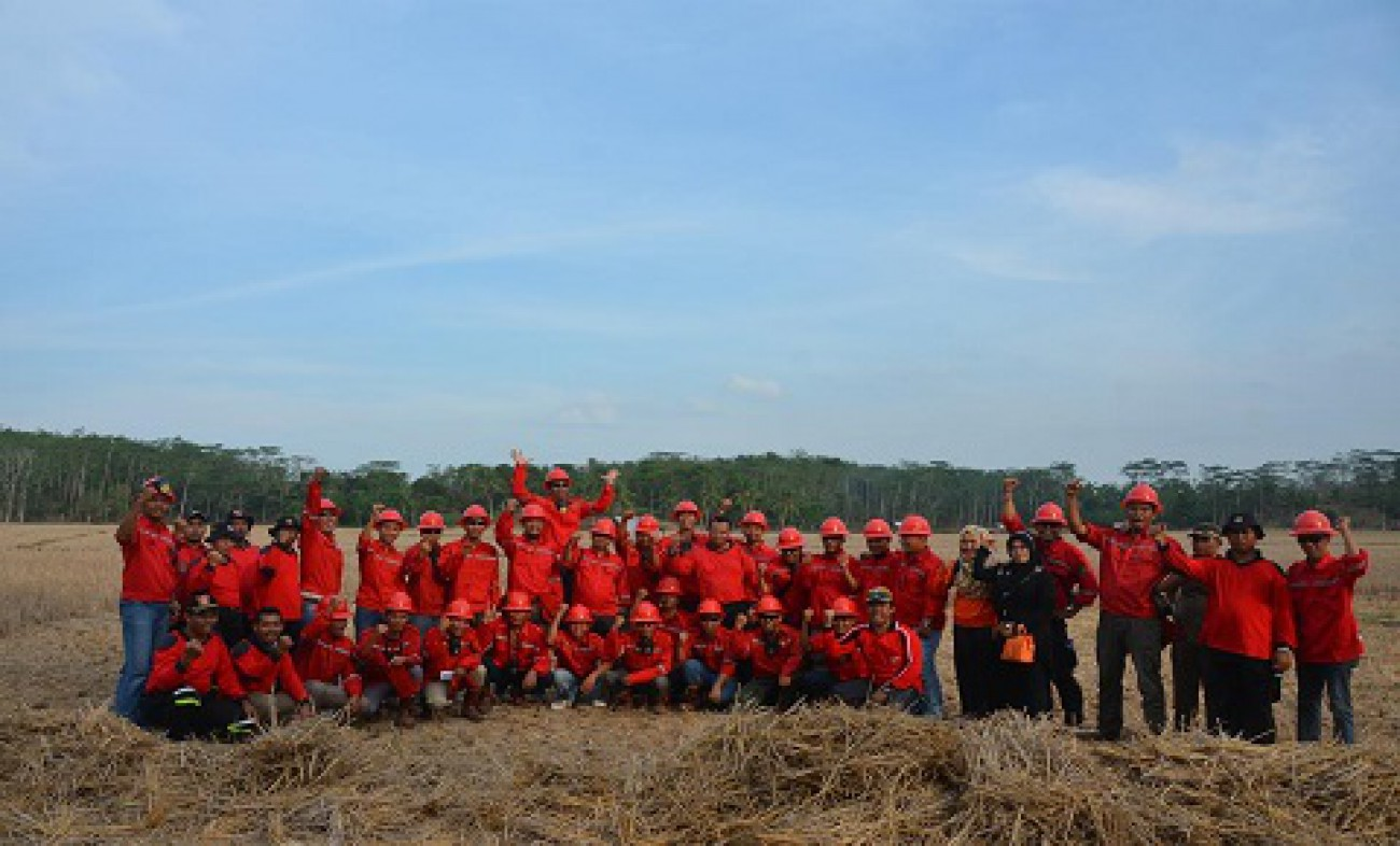 Minimalisir Kebakaran Lahan dan Kebun, Disbun Gelar Rakor Brigade Dalkarlabun