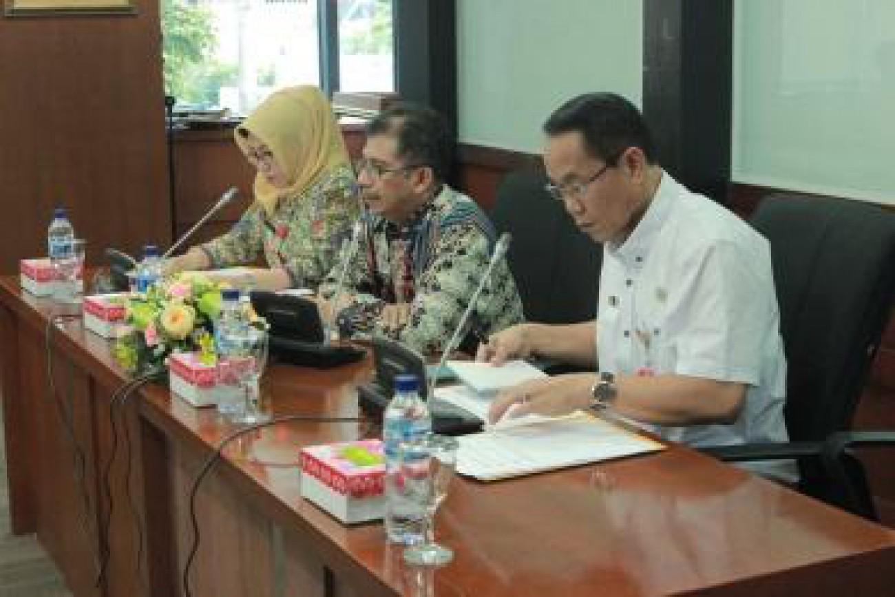 HUT Provinsi ke-59 Pemprov Siapkan 52 Panji Keberhasilan