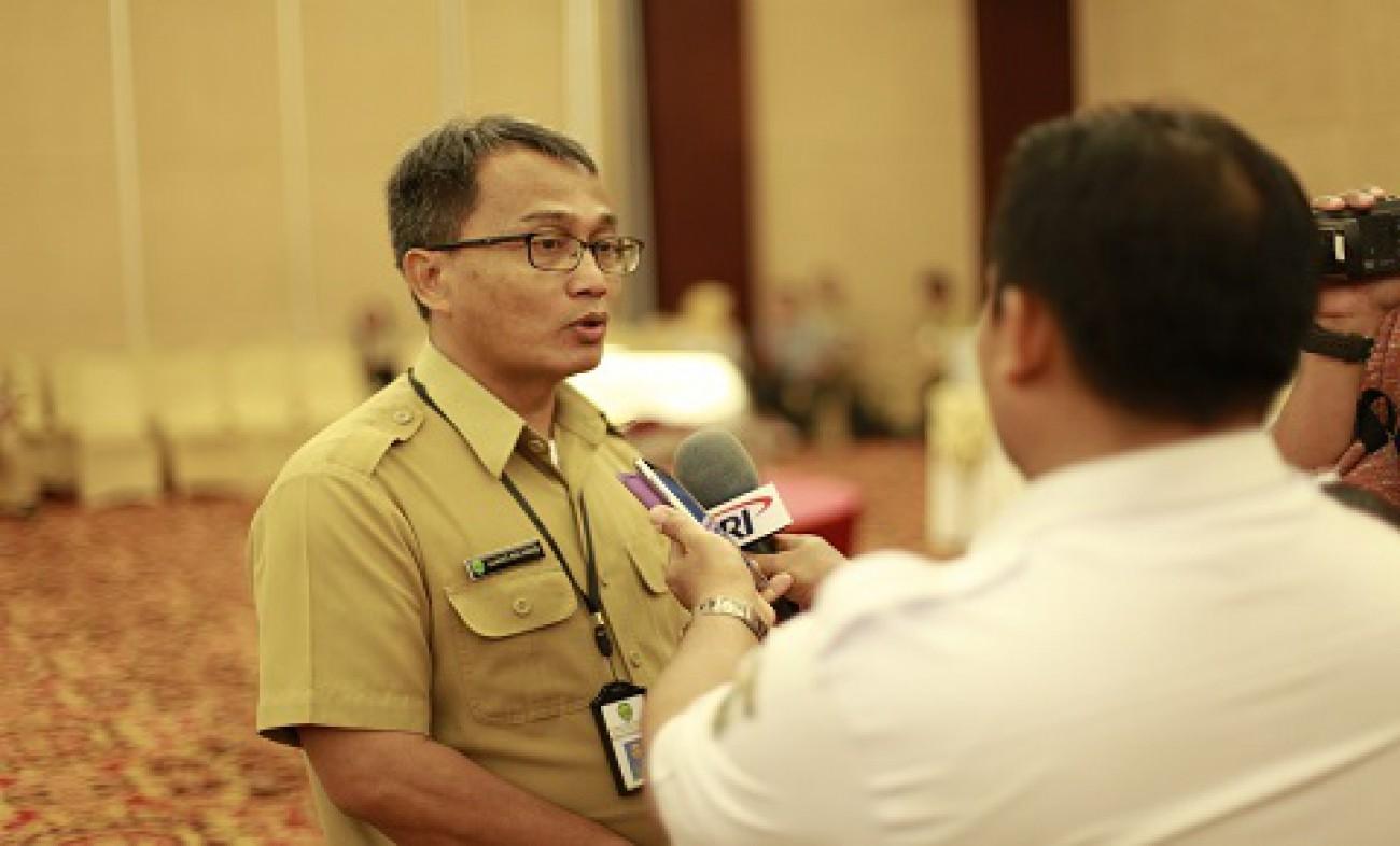 Disbun Imbau Petani Kerjasama Dengan PKS