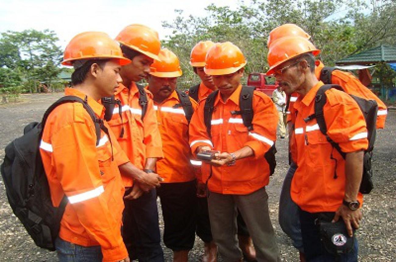 PPL Harus Mampu Gunakan GPS