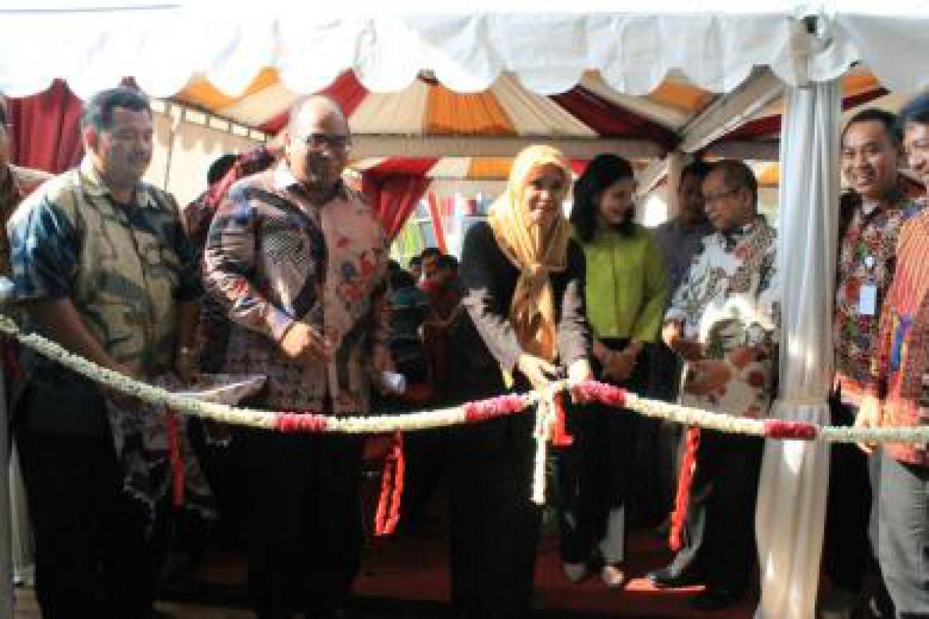 Etnawati : Jangan Beli Bibit Palsu