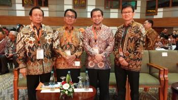 Wagub Hadiri IPOC 15 Tahun di Bali