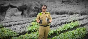Disbun Fokus Perluasan Kakao 100 Hektar di Kutai Timur