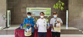 Sosialisasi Perluasan Areal Perkebunan 200 Ha