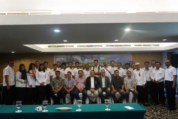 Sukseskan Program FCPF