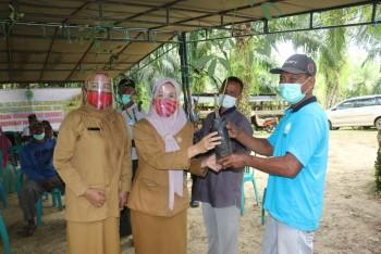 Penguatan Kelembagaan Petani Karet Melalui Dinamika Kelompok