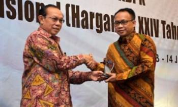 PT Swakarsa Sinar Sentosa Kutai Timur Juara I KB Perusahaan