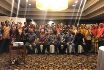 Komitmen Sektor Perkebunan Terhadap Program FCPF