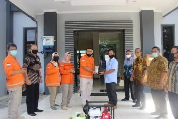 Disbun Dorong Kabupaten/Kota Bentuk KTPA