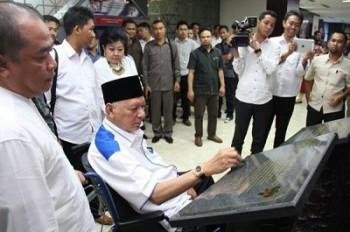 Gubernur Komitmen Benahi Sektor Pertambangan, Perkebunan dan Kehutanan