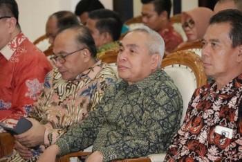 Malam Ramah Tamah Peda KTNA 2019, Gubernur : Jadi Petani Harus Bangga