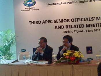 RI Upayakan CPO dan Karet Masuk Daftar Produk Ramah Lingkungan