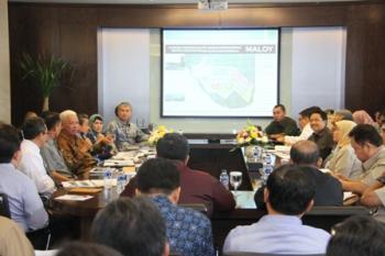 MBTK Diakui Terbesar di Wilayah Indonesia