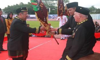 Lagi, Kutai Timur Raih Panji Keberhasilan Pembangunan Perkebunan