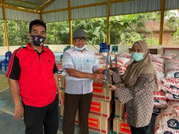 Disbun Laksanakan Peremajaan Karet 100 Ha di Paser