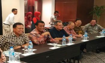 Sejahterakan Petani Kelapa Sawit, Komitmen Pemerintah dan Pengusaha
