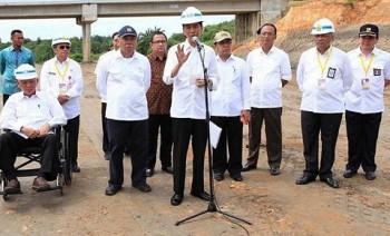 Oktober 2017 Bakal Diresmikan Presiden Joko Widodo