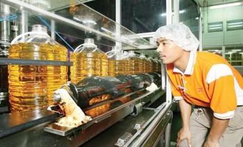 MANTAP!! Industri Hilir CPO Mulai Mengalir