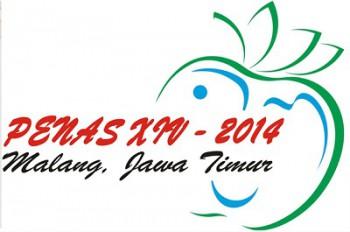 Kaltim Partisipasi PENAS KTNA 2014 di Malang