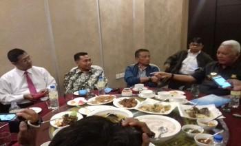 Awang : Perusahaan Wajib Berkantor Pusat di Kaltim