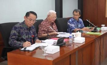 Gubernur Imbau Perusahaan Sawit Manfaatkan KEK Maloy