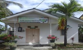 Disbun Miliki Klinik Tanaman Perkebunan