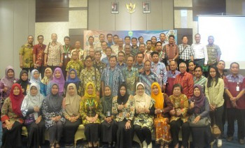 Rapat Koordinasi Pembangunan Perkebunan Tahun 2018, Prioritas Penyiapan Benih dan Capaian Komoditas
