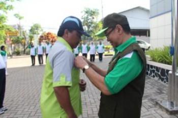Kaltim Kerahkan 3.330 Petugas Pencacah ST 2013