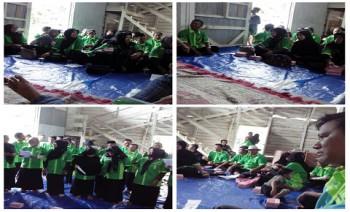 Penutupan SL-PHT Karet Murni di Kabupaten Paser