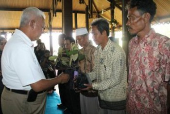 Kaltim Mantapkan Green Growth Economy