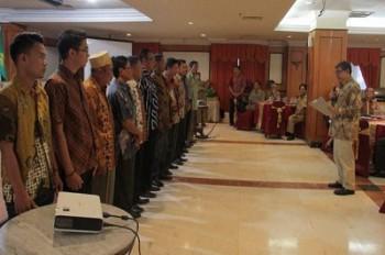 Kelompok Tani Penting Dalam Menggerak Sistem Agribisnis