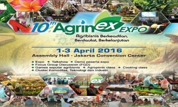 Disbun Siap Ramaikan Agrinex Expo 2016 dan Kaltim Fair 2016