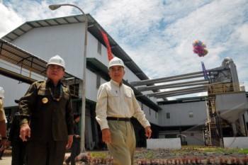 Pabrik CPO di Kutim Bakal Bertambah Lagi