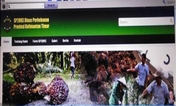 Pengembangan Program SP2BKS Secara Online