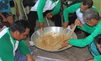 Gula Semut Miliki Nilai Ekonomi Tinggi