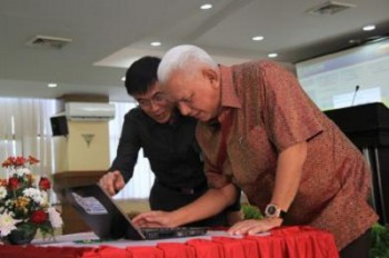 Gubernur : Laksanakan E-Government Tingkatkan Kualitas Pelayanan Publik