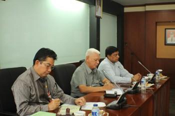 Gubernur Respon Pembangunan Kawasan Industri Pengolahan Minyak Sawit Terpadu