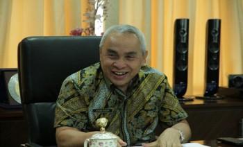 Gubernur Minta Petani Tak Jual Karet Ke Tengkulak