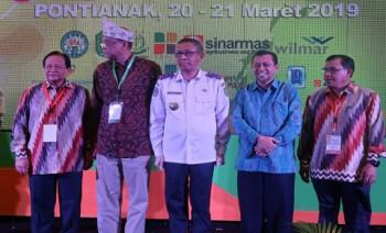 Ujang Optimis Gapki Percepat Pembangunan Perkebunan
