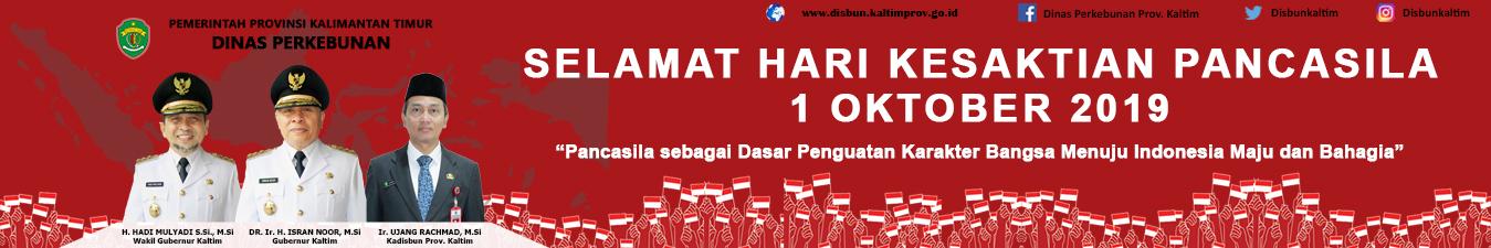 Paparan Materi Lokakarya Strategi Pembangunan Perkebunan Sawit Rendah Emisi di Kalimantan Timur