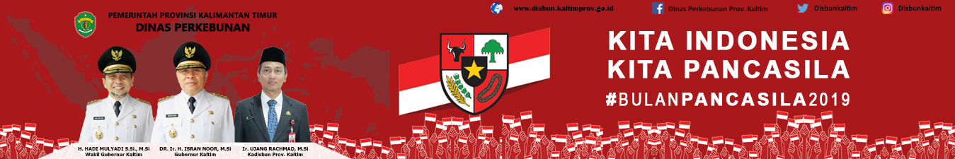 Mitra SKPD Lingkup Pemerintah Provinsi Kalimantan Timur