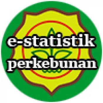 E-Statistik Perkebunan