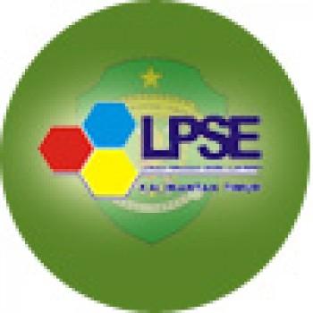 LPSE Kalimantan Timur