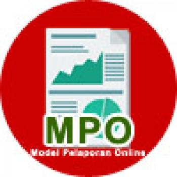 Model Pelaporan Online