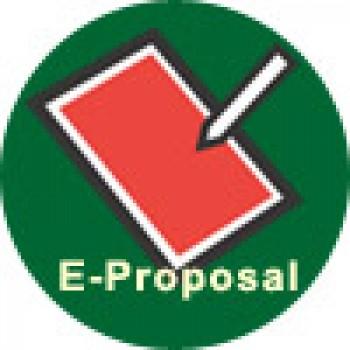 e-Proposal Kementan