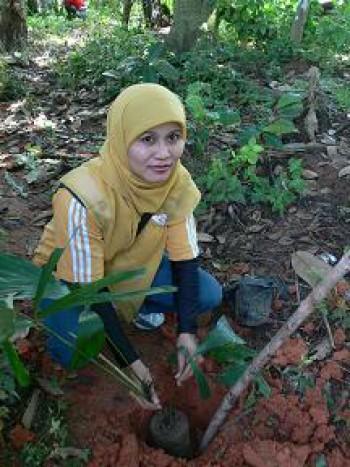 Kaltim Green 2010